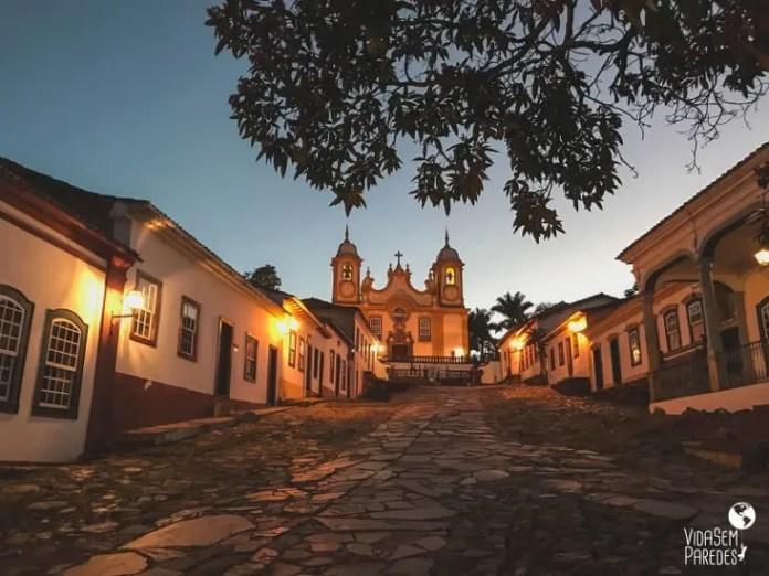 cidades historicas de minas gerais
