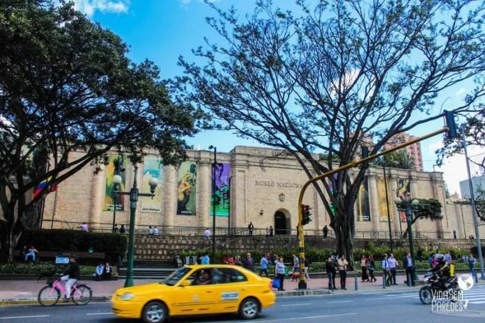 museu nacional da colombia