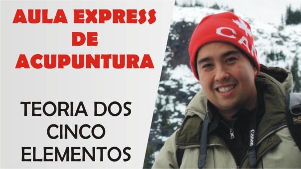 Aula Express Acupuntura