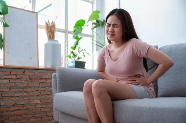 Endometriose e estilo devida