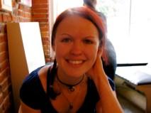 Gabrielle Pope, Writer