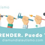 """Autismo España reclama que se amplíe el plazo de enmiendas a la """"Ley de Educación"""" para no dejar fuera a las personas con autismo"""