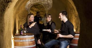 Descubrir la magia de los calados, todo un placer en la Ruta del Vino de Rioja Alavesa