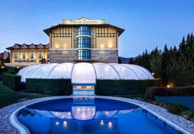 Sercotel Villa de Laguardia reabre sus puertas como espacio seguro