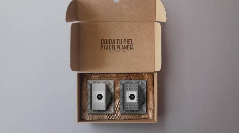 Box Premium Ashes To Life. Un regalo sostenible para esta Navidad