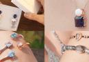 Estas joyas te harán sentir especial por fuera, ¡y por dentro!