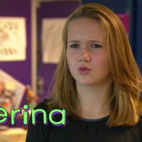 Serina @BrugklasTV