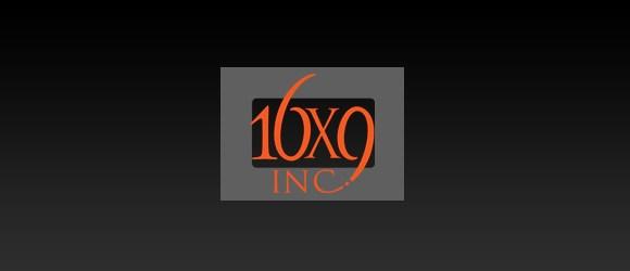16 x 9 Inc.