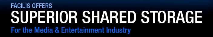 VidCom :: Shared Storage Experts :: Superior Shared Storage for the Entertainment Industry