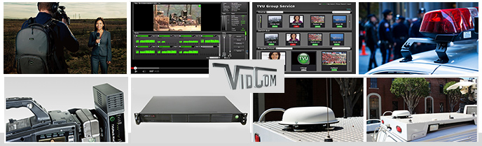 TVUPack :: News ENG, Web Broadcasting, Law & Military video :: VidCom