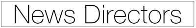 TVU :: For News Directors and Broadcast News :: VidCom