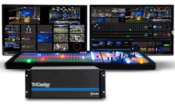 The Latest news from Newtek