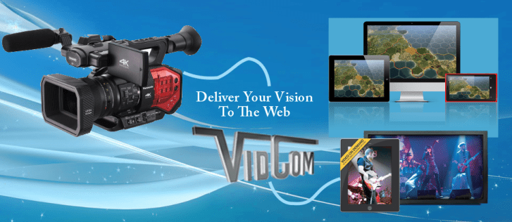Web Delivery and Streaming Solutions