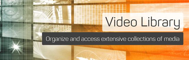 Imagen - Industry Leading Video Management