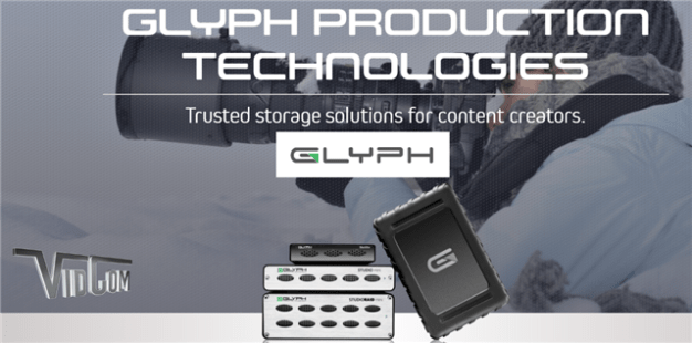 Glyph Blackbox Plus and Blackbox Pro Hard Drives Now Shipping