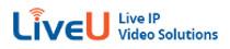 Video Uplink Solutions