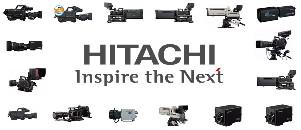 Hitachi :: Inspire the Next