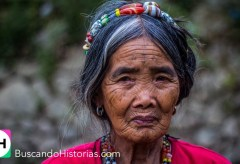 Documental: Whang Od: La tatuadora kalinga