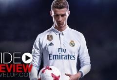 FIFA 18 La Video Reseña