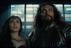 Trailer Justice League (Octubre, versión en inglés)