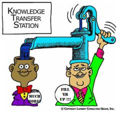 knowledge-transfer