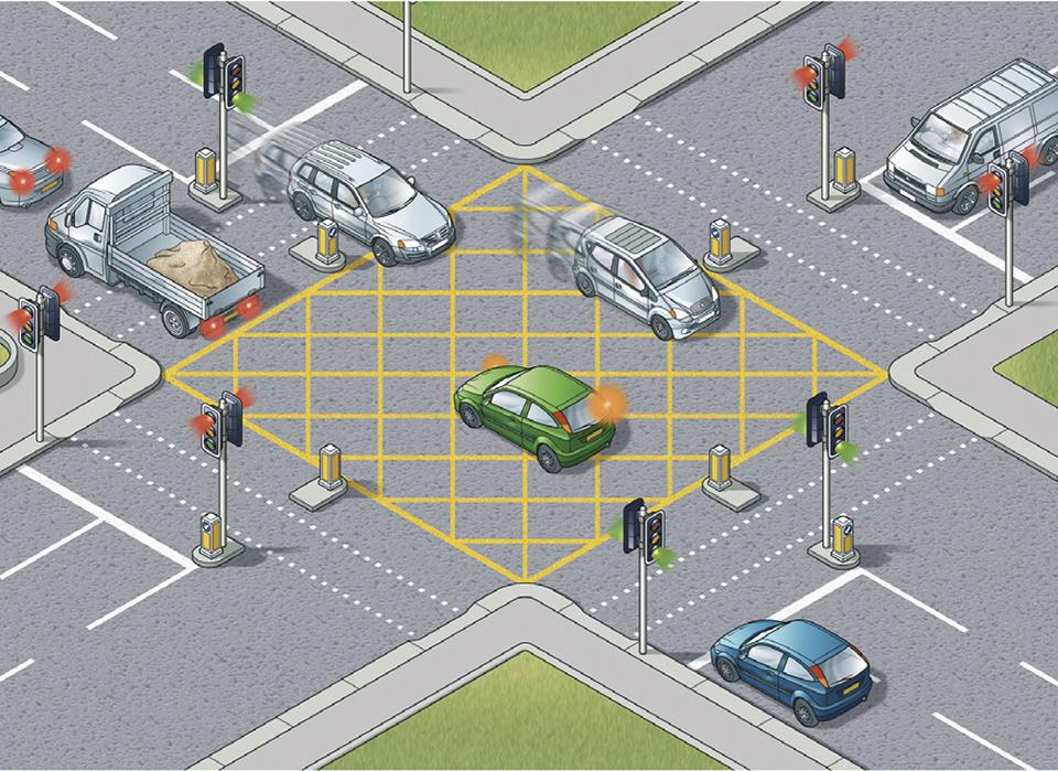 trafik-keep-clear