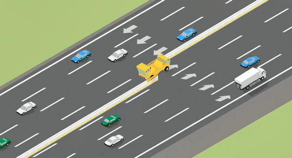 Flow I Trafikken – Måske Kan Lean Anvendes I Trafik