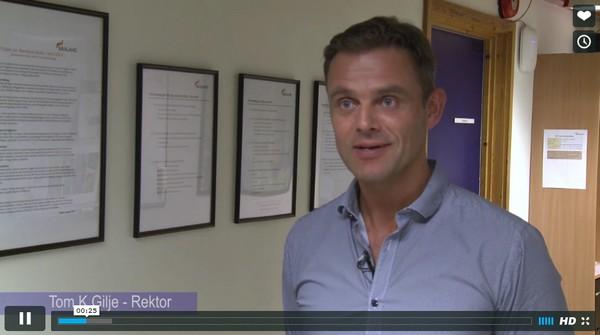 Video om Lean i en folkeskole