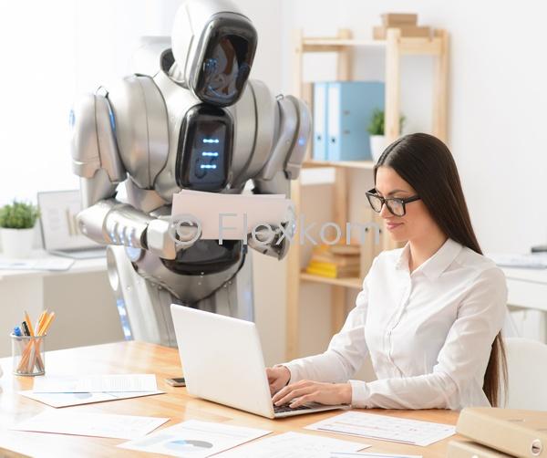 Hvad Er RPA (Robotic Process Automation)? Hvad Er En Kontorrobot?