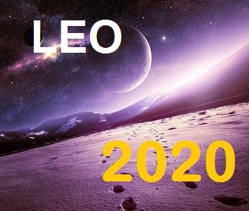 ¿Qué han planeado las estrellas y los planetas para Leo en 2020?