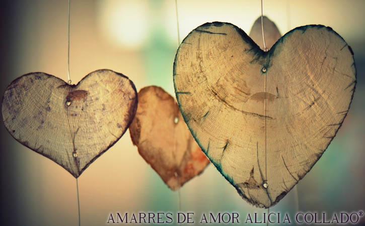 Foro de testimonios sobre amarres de amor