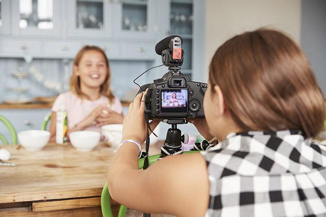 Hoe een film thuis te maken