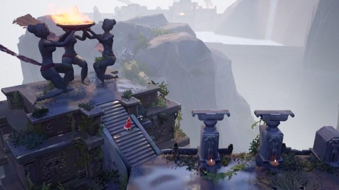 raji game review