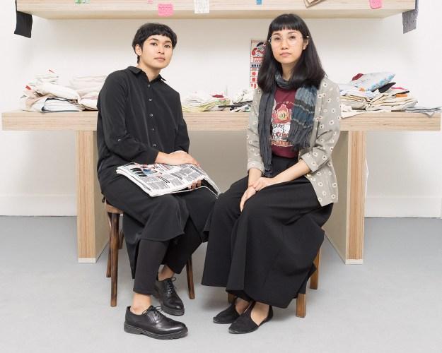 1503431285905-Katherine_Nunez_Issay_Rodriguez_Karim_El_Maktafi 9 Breakout Artists from the Venice Biennale Art