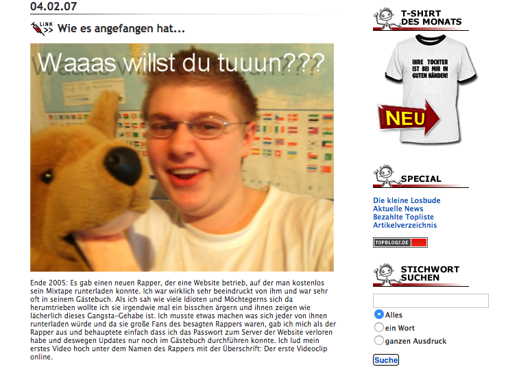 Pokemon Angry German Kid Agk