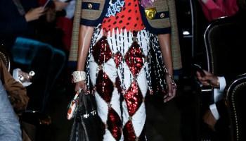 22df85e220d Gucci anuncia iniciativas para aumentar a diversidade e inclusão na marca
