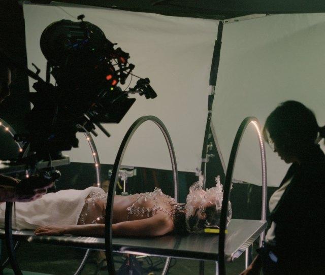 Aap Rocky Fka Twigs Fukk Sleep Video Behind The Scenes