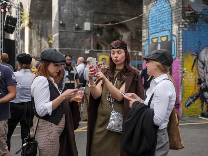 peaky blinders festival 2019