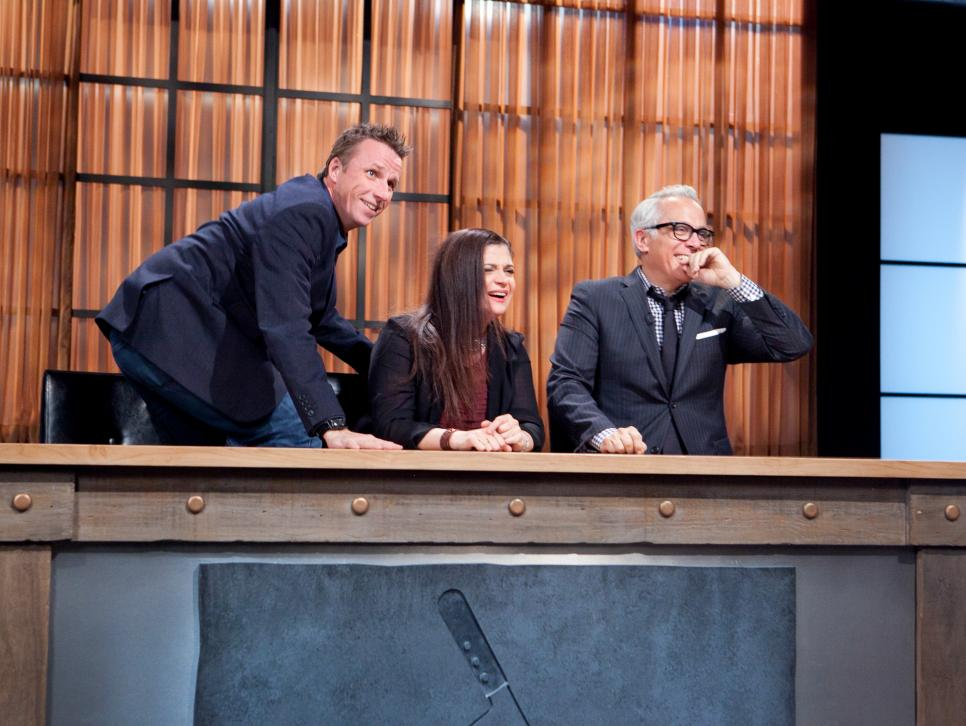 Gordon Ramsay Is Asked Politely To Leave Season 5 An Extra