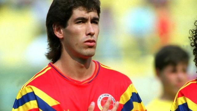 Cerita di Balik Pembunuhan Andres Escobar Sesudah Piala Dunia 1994