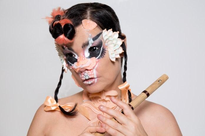 Björk- Utopia