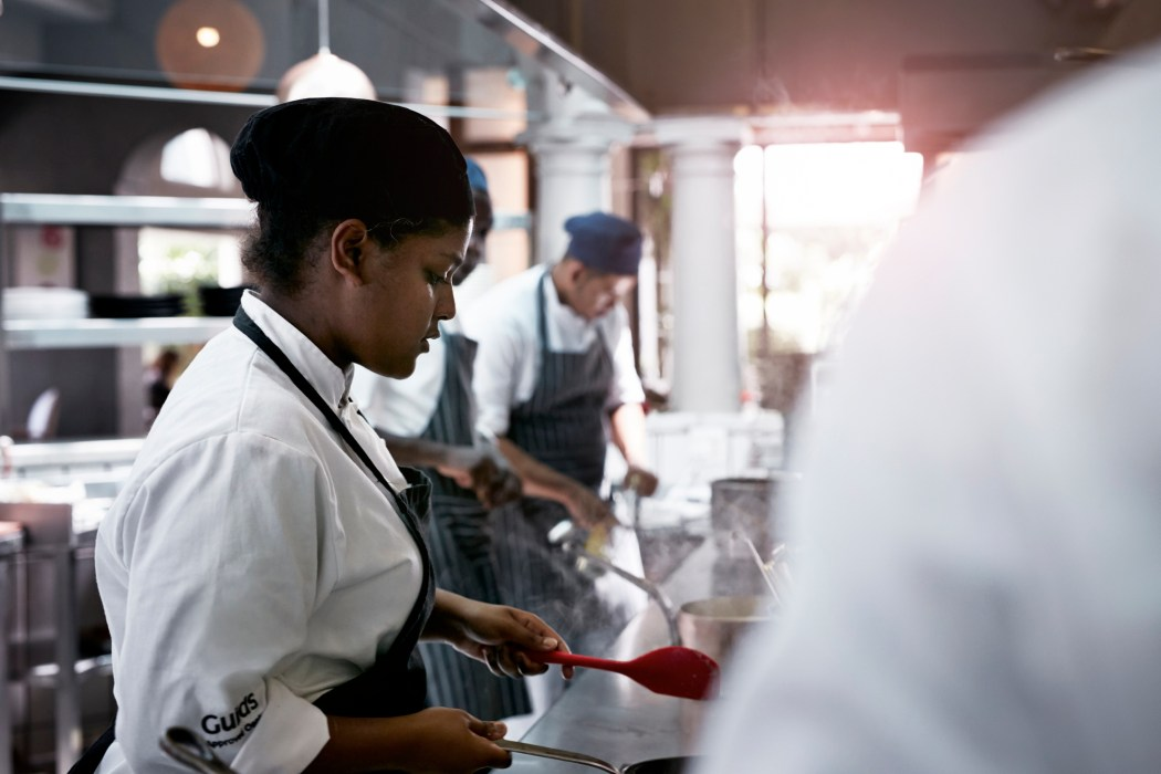 Image result for What Will It Take to Make Restaurants Safe for Women Working Front-of-House?