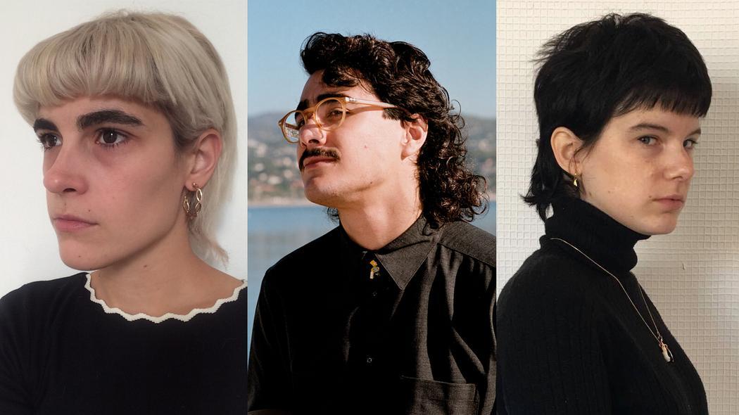 Contoh Model Rambut Pendek Di Depan Panjang Di Belakang Terbaru