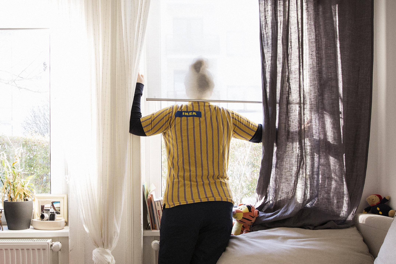 Ikea Kackling Der Schrage Name Der Osterkollektion Welt