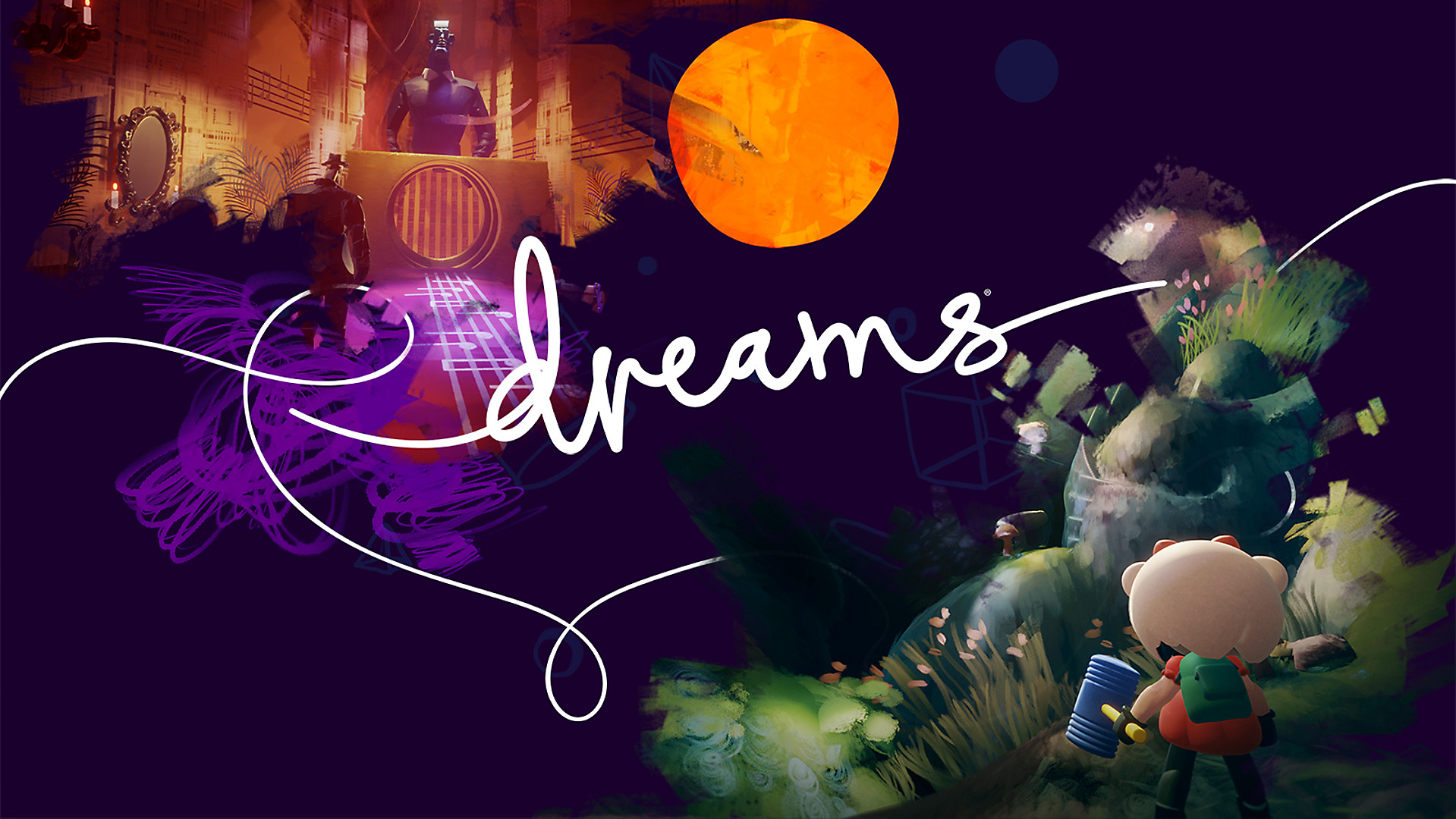 'Dreams' Is A Powerful Tool to Create Anything and Own Nothing