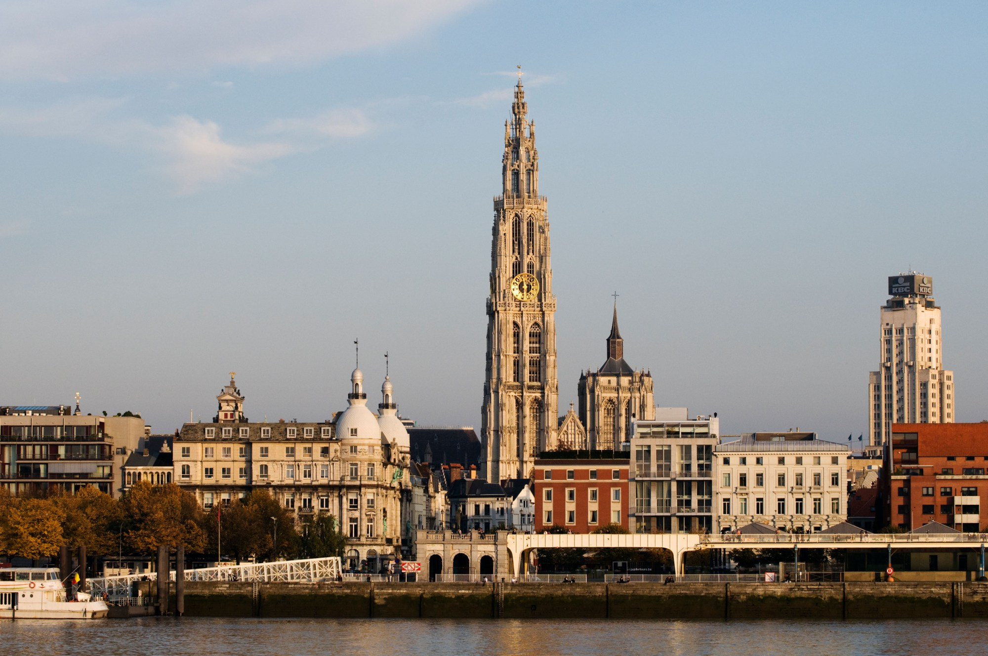 A 29-Year-Old Man Has Died After Being Arrested by Belgian Police