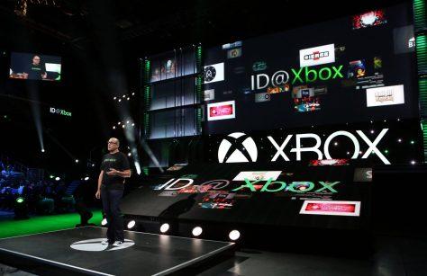 LAS NOVEDADES QUE DEJÓ EL EVENTO ID @XBOX
