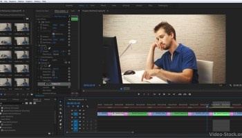 Test PC/MAC video rendering performance with defined Adobe