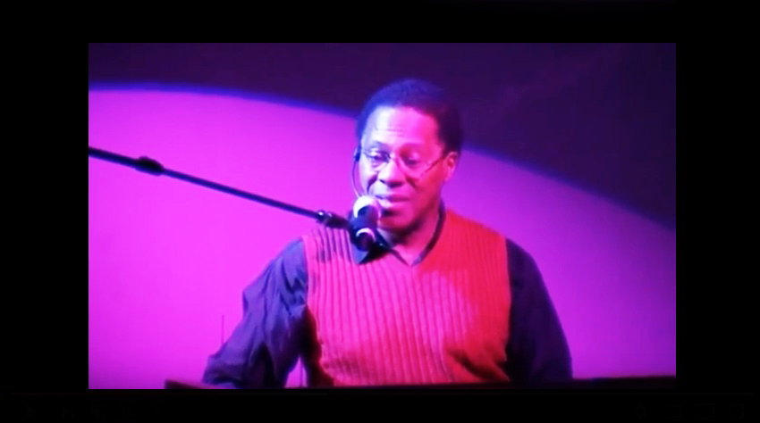 DON LEWIS LIVE