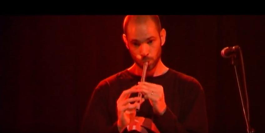 Doolin' live au Cabaret Sauvage